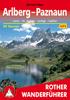 Arlberg - Paznaun (Rother Wanderführer) title=
