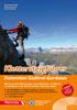 Klettersteigführer Dolomiten-Südtirol-Gardasee (Alpinverlag Jentzsch-Rabl) title=