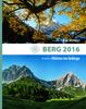 Alpenvereinsjahrbuch BERG 2016 title=