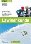 Lawinenkunde (Schweizer, Harvey, Rhyner) title=