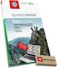 Alpenvereinskarten digital (USB-Edition) title=
