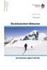 Die klassischen Skitouren des Schweizer Alpen-Club SAC title=