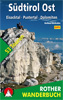 Südtirol Ost (Rother Wanderbuch) title=