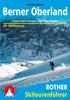 Berner Oberland (Rother-Skiführer) title=
