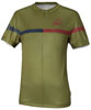 Maloja Männer Short Sleeve Bike Jersey - Werfener title=