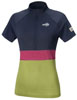 Maloja Frauen Short Sleeve Bike Jersey - Lomasti title=
