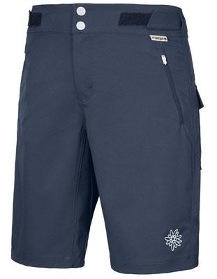 Maloja Männer Multisport Shorts - Matras
