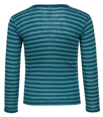 ENGEL Merino Langarm-Shirt Kinder