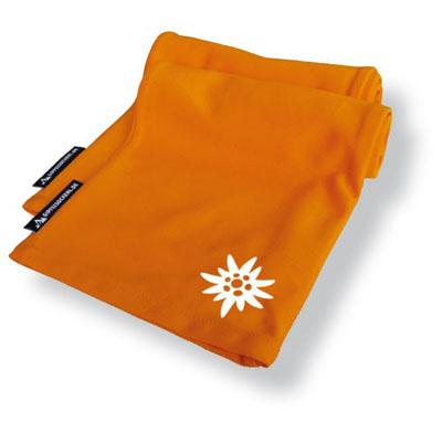 Gipfelsockerl, orange