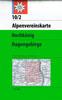 10/2 Hochkönig, Hagengebirge title=