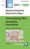 Blatt BY 6: Ammergebirge West title=