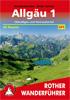 Allgäu 1 (Rother Wanderführer) title=