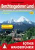 Berchtesgadener Land (Rother Wanderführer) title=