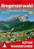 Bregenzer Wald (Rother Wanderführer) title=