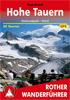 Hohe Tauern, Nationalpark - Nord (Rother Wanderführer) title=