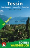 Tessin (Rother Wanderbuch) title=