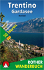 Trentino Gardasee (Rother Wanderbuch) title=