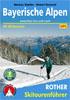 Bayerische Alpen (Rother-Skiführer) title=