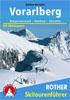 Vorarlberg (Rother-Skiführer) title=