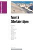 Tuxer & Zillertaler Alpen (Panico-Skiführer) title=