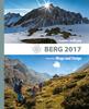 Alpenvereinsjahrbuch BERG 2017 title=