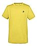 Merino Männer T-Shirt 150 Ultralight - gelb