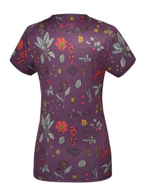 Maloja Damen Kurzarm Multisport T-Shirt
