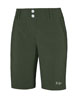 "Maloja Damen Multisport Shorts ""SaoseoD."" (wood)"