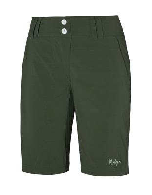 Maloja Damen Multisport Shorts