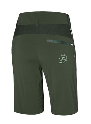 Maloja Damen Multisport Shorts