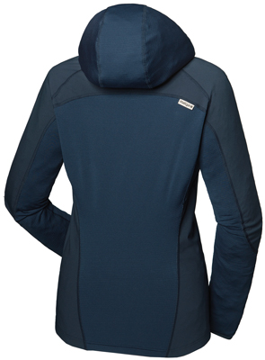 Maloja womens nordic jacket