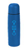 DAV-Isolierflasche, 0,75l, blau
