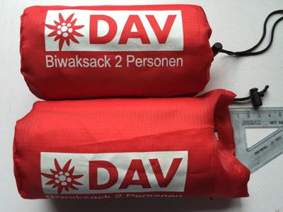 Bivy Bag Super Light II