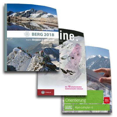 Alpine Literatur
