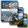 Alpenvereins-Jahrbücher
