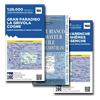 IGC-Karten Italien