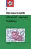 9 Loferer und Leoganger Steinberge title=
