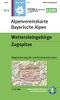 Blatt BY 8: Wettersteingebirge title=