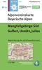 Blatt BY 14: Mangfallgebirge Süd title=