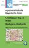 BY18 Chiemgauer Alpen Mitte title=