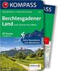 Berchtesgadener Alpen (Kompass-Wanderführer) title=