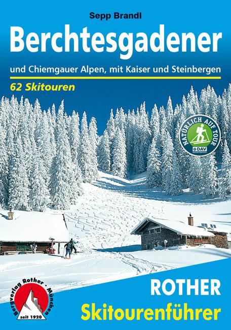 Berchtesgadener (Rother-Skiführer)