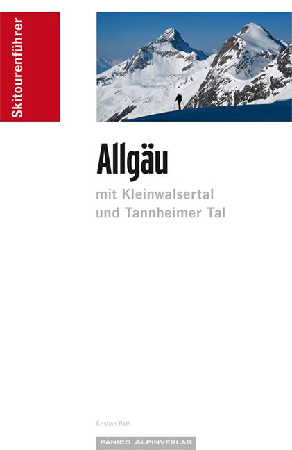 Allgäu (Panico-Skiführer)