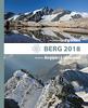 Alpenvereinsjahrbuch BERG 2018 title=