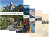 Alpenvereinsjahrbuch-Set BERG 2010-2014 title=