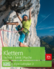 Alpin-Lehrplan 2 Klettern: Technik, Taktik, Psyche title=