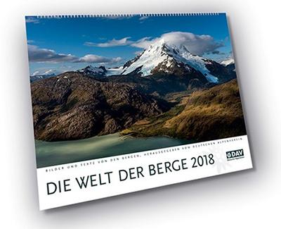 Die Welt der Berge 2018