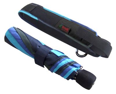 """GÖBEL Light Trek Automatic """"Edition DAV"""" Trekkingschirm"""