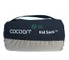 COCOON KidSack® Kinder Hüttenschlafsack title=