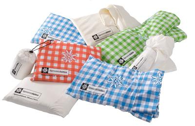 Hüttenschlafsäcke